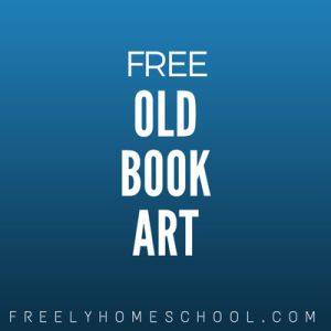 copyright free book art