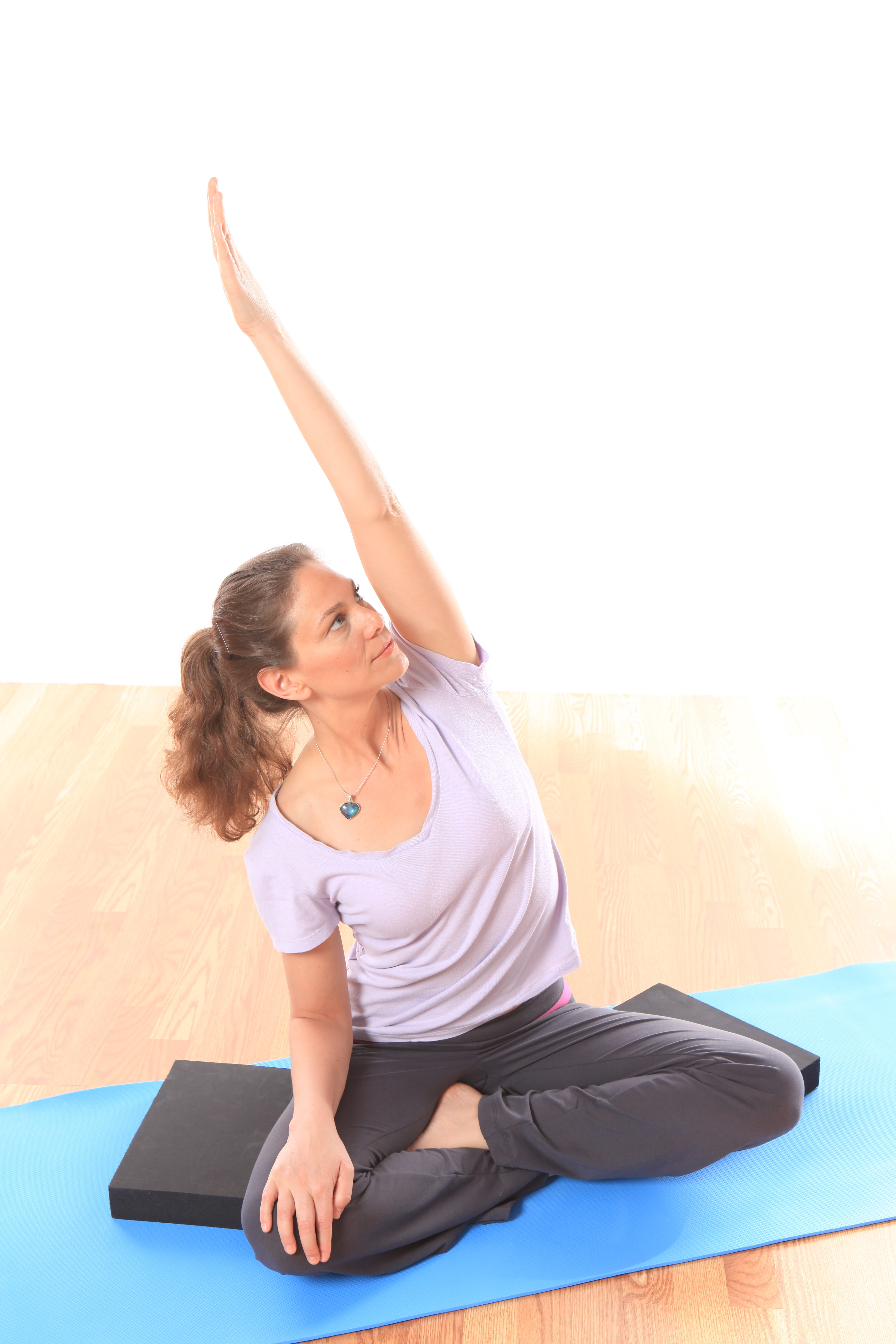 yoga teacher training cpver