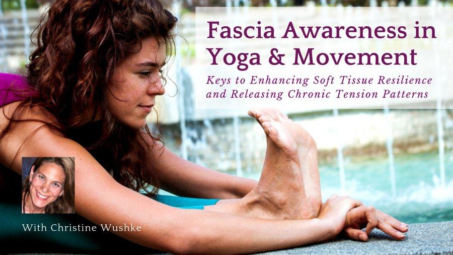 fascia awareness online course