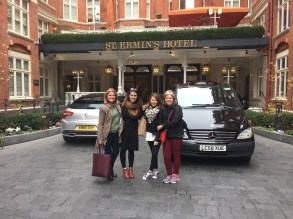 St Ermin's London Hotel