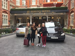 St Ermin's London Hotel