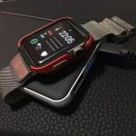 モバイルバッテリー for USB(2.0A)&AppleWatch