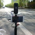 【レビューじゃないよ】Insta360 One Xで「撮影散歩」Vlogがここまでお手軽にッ!!  撮影&加工サンプル動画有りMath @FreelyportR