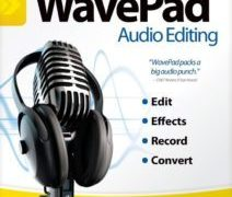 NCH WavePad Sound Editor 8 Crack With Registration Code Full Version