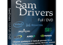 SamDrivers For Windows With Download Software Latest Version