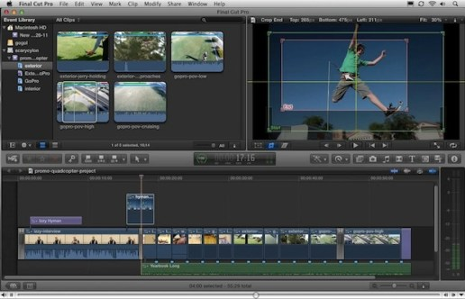 final cut pro cracked 10.4