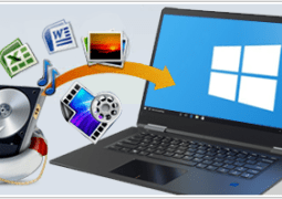 Windows Data Recovery Professional 7.0.0.1