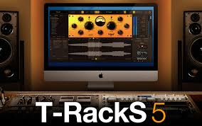 T RACKS Vst Crack