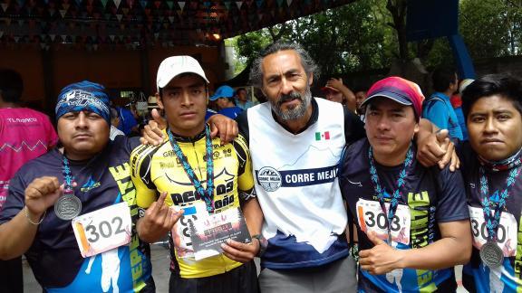 Trail de la Mixteca 2