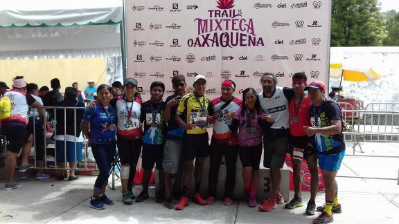 Trail de la Mixteca 3