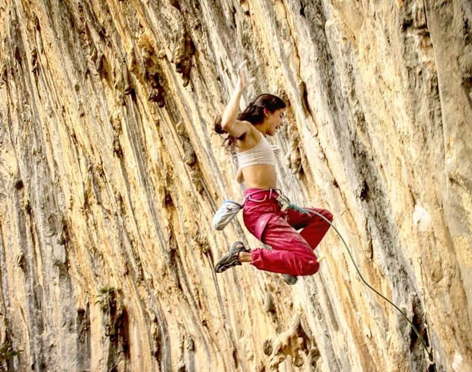 Volar Para Poder Escalar 6 Consejos Para Aprender A Caer En