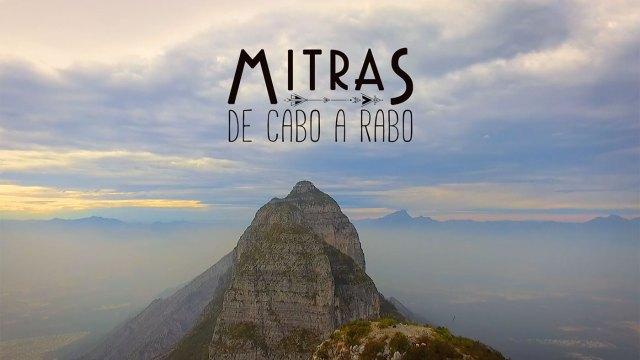 Mitras: De Cabo a Rabo