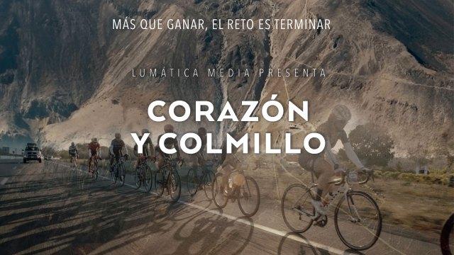 Corazón y Colmillo - Desde Cero Challenge 2019