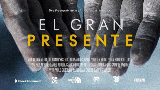 El Gran Presente - Selección Oficial Freeman Film Festival 2017