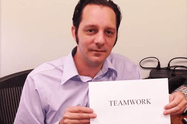99. Freeman Means Teamwork: Jonathan Jouet