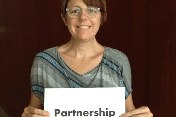18. Freeman Means Partnership: Kristy Catlin (PMBA)