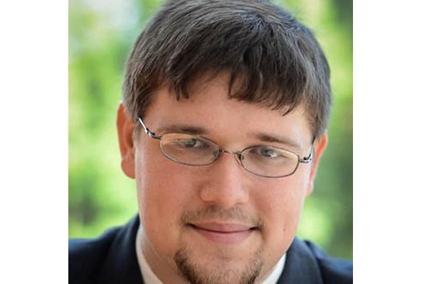 Student Profile: Jason Durkis