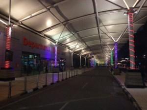 12 hours in mumbai