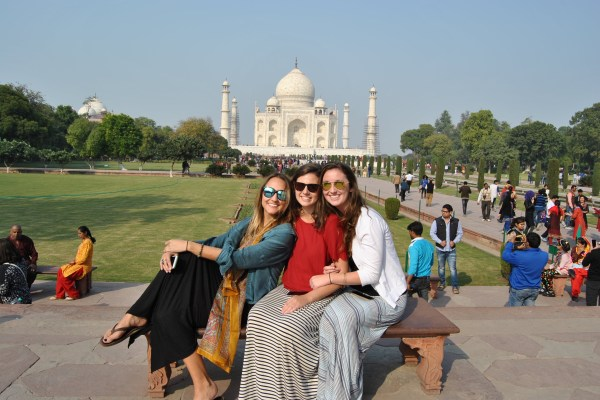 International Business and the India Experience