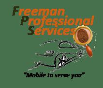 Freeman Professional Services