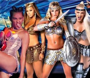 Miley Cyrus VMA conspiracy