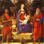 Alessandro Botticelli