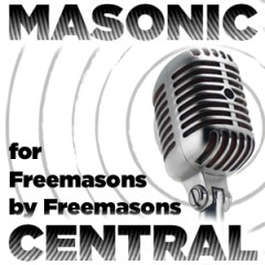 podcast about Freemasonry