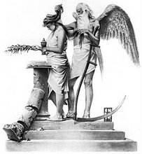 The Death of Freemasonry