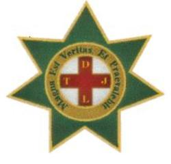 emblem, red cross,order of the red cross of constantine