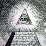 eye of god, providence, triangle eye