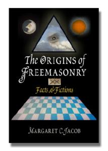 Jacob's Origin of Freemaosnry