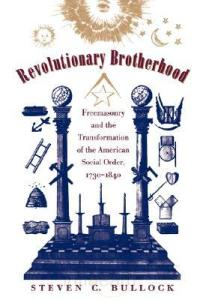 Bullocks Revolutionary Brotherhood