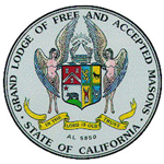 grand lodge of california