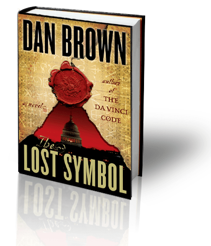 Dan Brown To Write The Screenplay Of The Lost Symbol Freemason