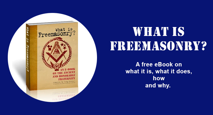 ebook, free, Freemasonry, explanation