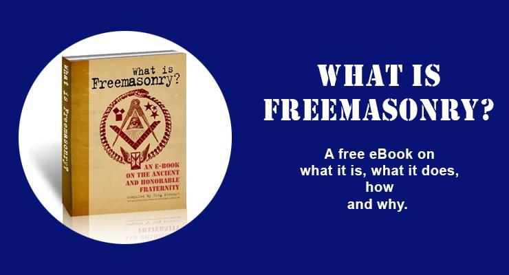 ebook, free, Freemasonry, explanation