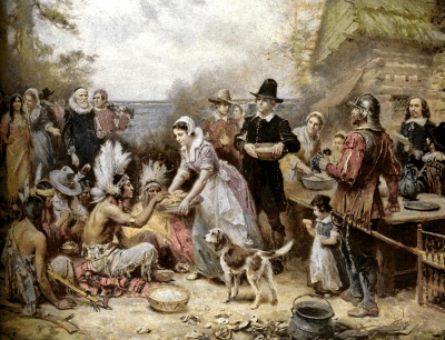 quotes to inspire on the thanksgiving holiday