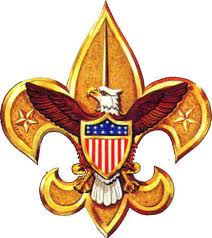 BSA100 – Boy Scouts of America, 100 Years of Being Prepared.