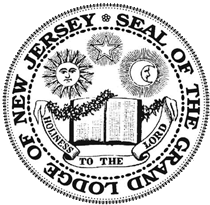Mike McCabe Versus The Grand Lodge of New Jersey – Part 1