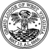 grand lodge of west virginia