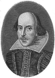 William Shakespeare Freemason