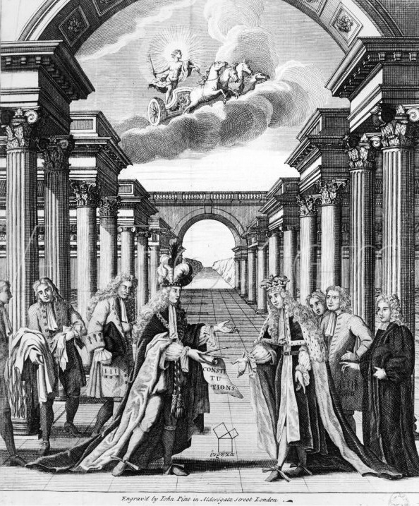 Freemasonry's Epic History
