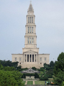 A Visit to the George Washington National Masonic Memorial