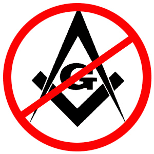 What Drives the Anti-Masons?