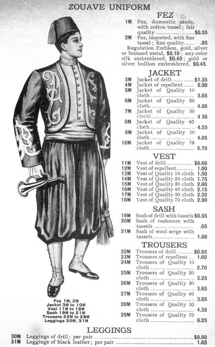 The Extraordinary Catalog Of Peculiar Inventions   Freemason