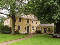 Buckman Tavern Lexington, Massachusetts