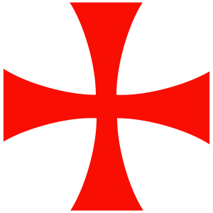 templar cross, equal arm cross
