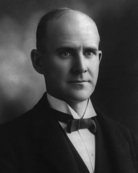 Labor Day and the Masonic nexus | Freemason Information Eugene Debs