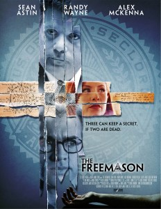 The Freemason movie poster
