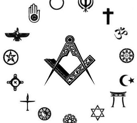 is freemasonry a religion